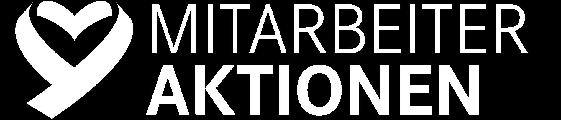 Mitarbeiteraktionen Logo
